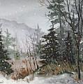 Winterlude by Cheryl Johnson