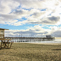 Winters Beach by Tommy Anderson