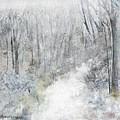 Winter's Day by Robin Maria Pedrero