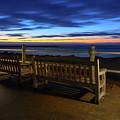 Winter's Rest by Michael Scott