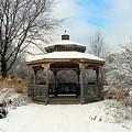 Wintertime by Teresa Schomig