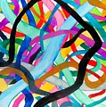 Wires by Katina Cote