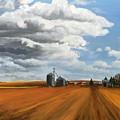 Wirick's Farm by Leigh Ann Inskeep-Simpson