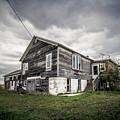 Wisconsin Forgotten by Sergio DeSoto