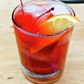 Wisconsin Style Brandy Old Fashioned by Ricky L Jones
