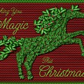 Wishing You Magic This Christmas by Shannon Story