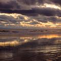 Wispy Waves by Jennifer  Owen