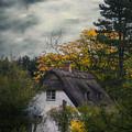Witch Cottage by Joana Kruse