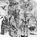 Witch Hunter by Murphy Elliott