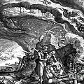 Witches Sabbath, 1700 by Science Source