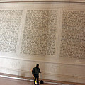 With Malice Toward None With Charity For All -- President Lincoln's Second Inaugural Address by Cora Wandel