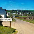Withypool by Richard Denyer