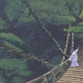 Wizards Walk by James Violett II