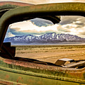 Wndow View by Robert Bales