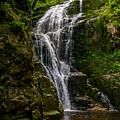 Wodospad Kamienczyka by Pati Photography