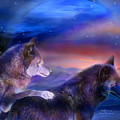 Wolf Mates by Carol Cavalaris