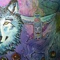 Wolf Protector by Cindy Carter