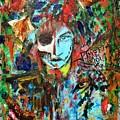 Wolfey Me by Teresa Omerta Moll-Arruza