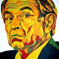 Wolfowitz by Dennis McCann
