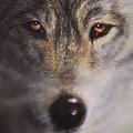 Wolfrick by Linda Woodward