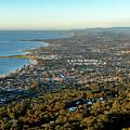 Wollongong by Nicholas Blackwell