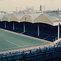 Wolverhampton - Molineux - Molineux Street Stand 2 - Leitch - 1970s by Legendary Football Grounds