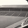 Wolverhampton - Molineux - South Terrace 1 - Bw - Leitch - September 1968 by Legendary Football Grounds