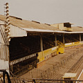 Wolverhampton - Molineux - Waterloo Road Stand 2 - Leitch - 1970s by Legendary Football Grounds