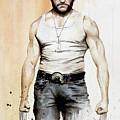 Wolverine by Marc Brawner