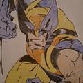 Wolverine by Tim Smith