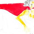 Woman 1 by Jorge Berlato