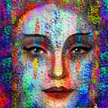 Woman 395 by Maciej Mackiewicz
