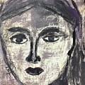 Woman by Cristina Stefan