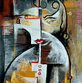 Woman by Kim Gauge