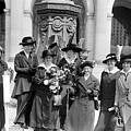 Woman Suffrage - Political Campaign Rose Winslow - Lucy Burns - Doris Stevens - Ruth Astor Noyes Etc by International  Images