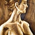 Woman by Thomas Valentine