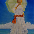 Belle Creole I by KCatia Creole Art