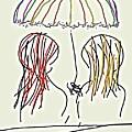 Women Hoping For Rain 2 by Kathy Barney