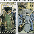 Womens Rights, C1910 by Granger