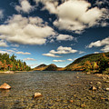 Wonder Of Acadia by Alexander Mendoza