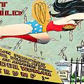 Wonder Women  by Linda Weinstock