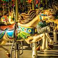 Wonderful Horse Ride by Garry Gay