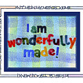 Wonderfully Made by Judy Dodds