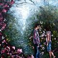Wonderland by Harsh Malik