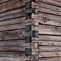 Wood Walls by Indrek Laanetu