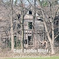 Wooden Victorian 1968 by Captain Debbie Ritter