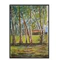 Woodland Series Virginia by Angela Puglisi
