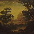 Woodland Vista Former by Ralph Albert
