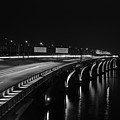 Woodrow Wilson Bridge by Oswald George Addison