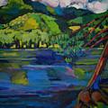Woodstock by Doris  Lane Grey